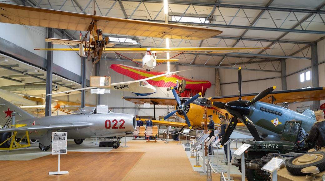 Luftfahrt Museum
