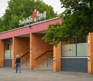 Swiss Life Hall