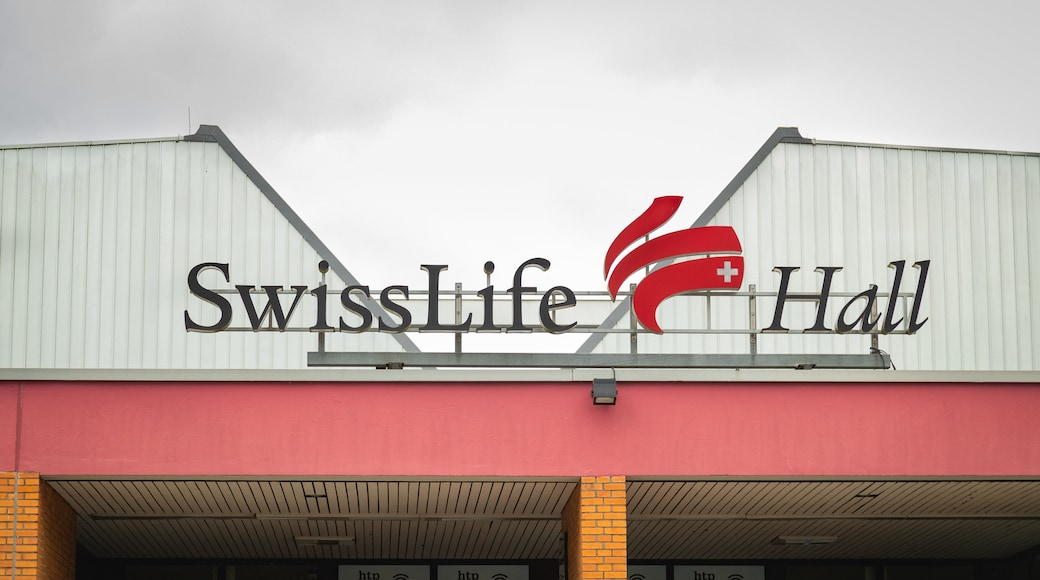 SwissLife Hall