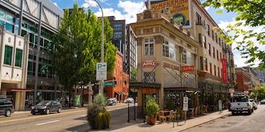 Pearl District, Portland, Oregon, United States of America
