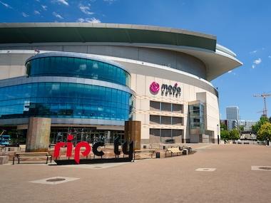 Moda Center