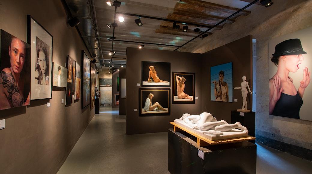 Det europæiske museum for moderne kunst