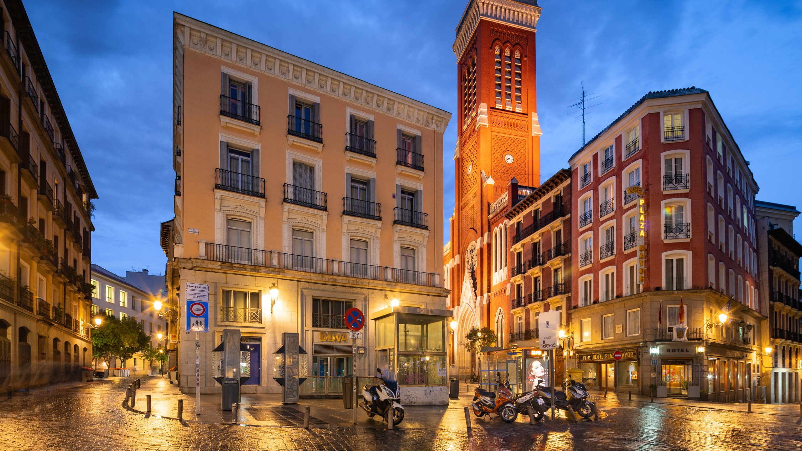 Madrid Spain Hotels From 68 Hotel Deals Travelocity