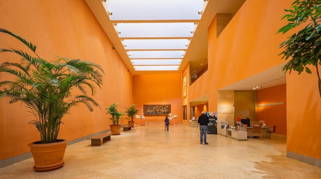 Nationalmuseum Thyssen-Bornemisza