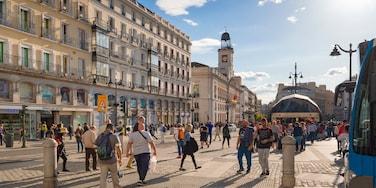 Zentrum, Madrid, Gemeinde von Madrid, Spanien