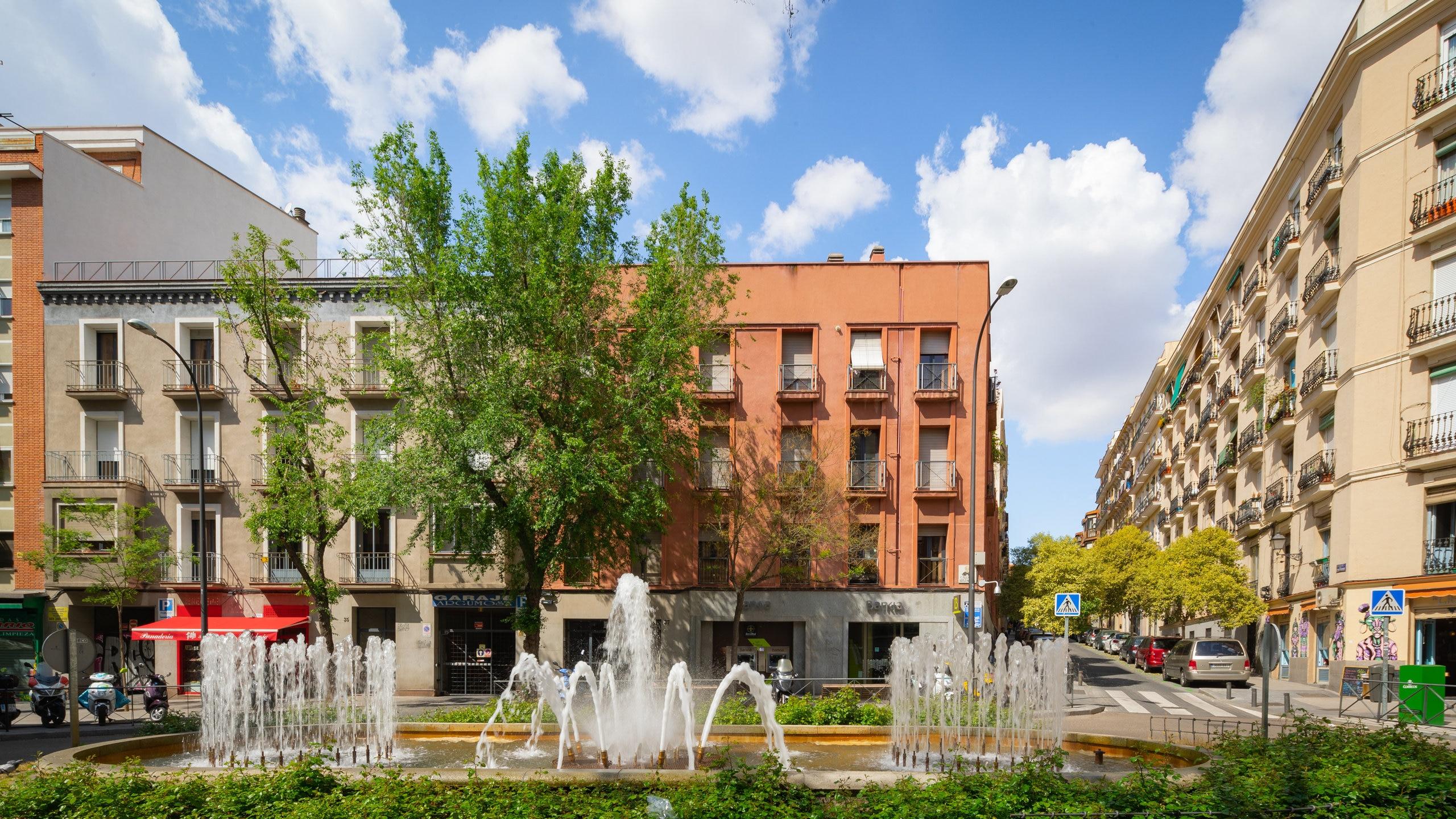 Lavapies, Madrid, Community of Madrid, Spain