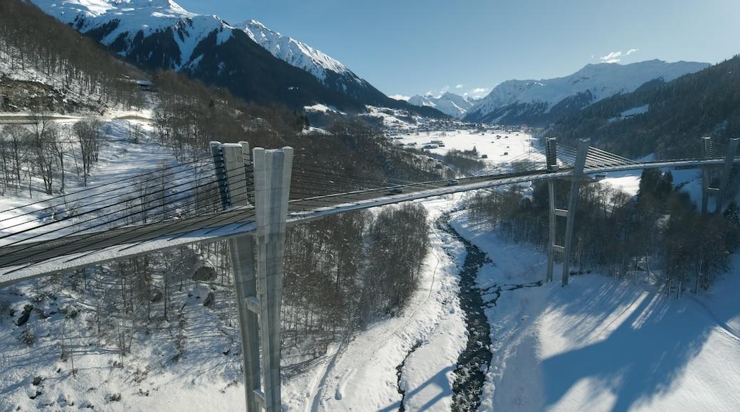 Klosters-Serneus