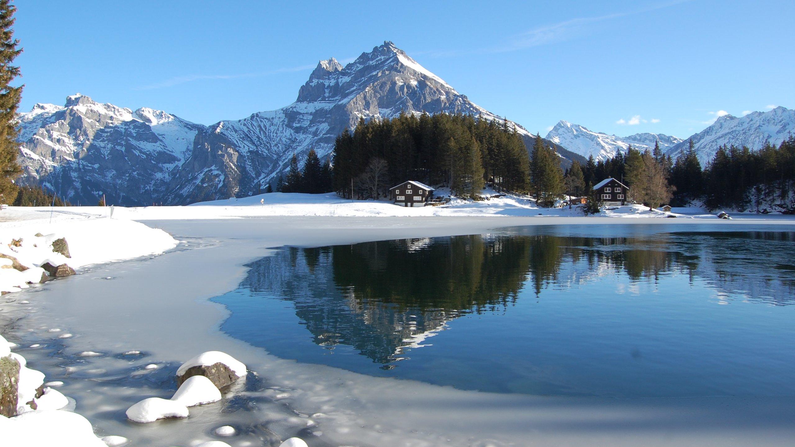 Andermatt, Uri, Switzerland