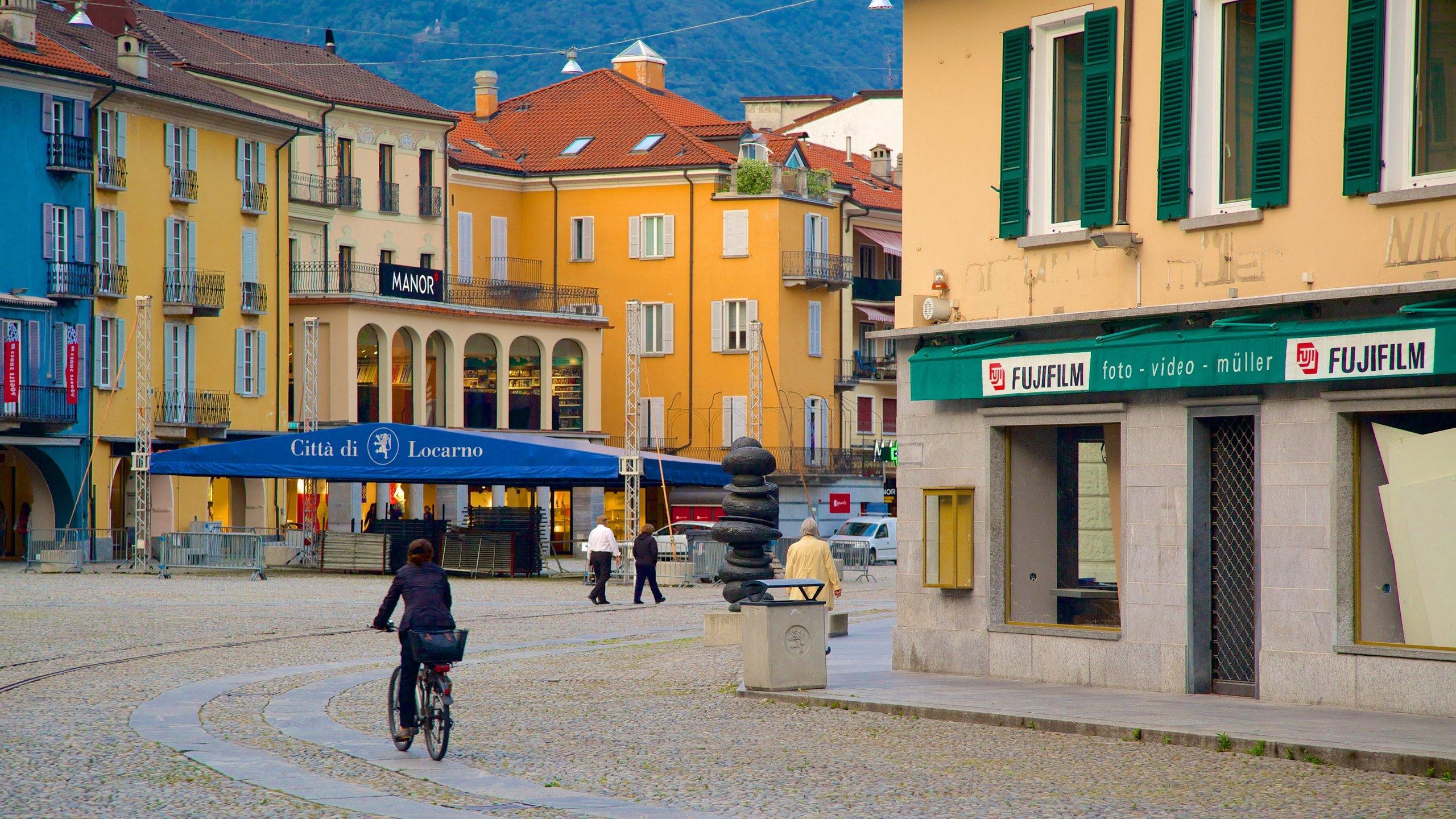 Canton of Ticino, Switzerland