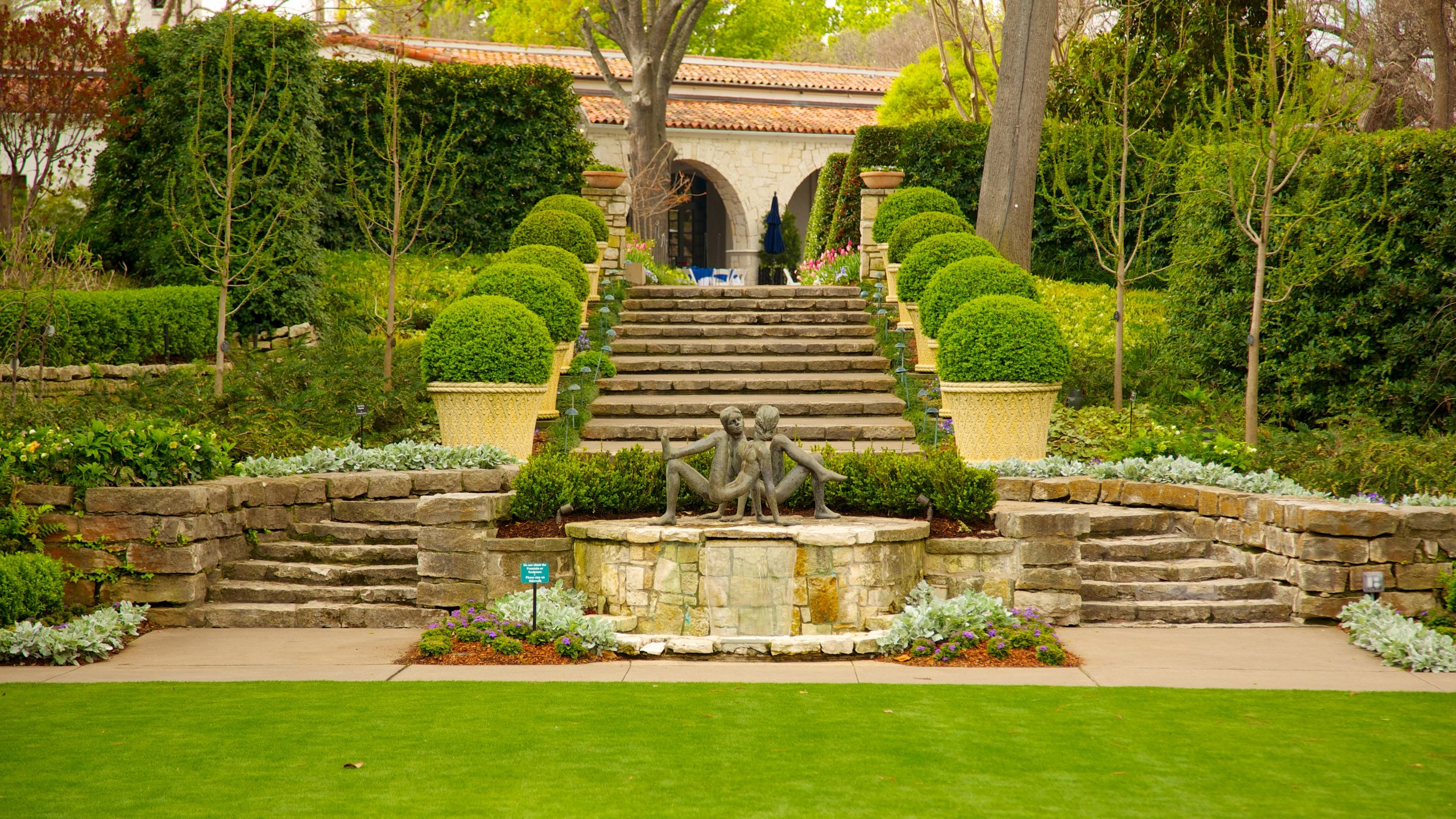 Bon 10 Best Hotels Closest To Dallas Arboretum And Botanical ...