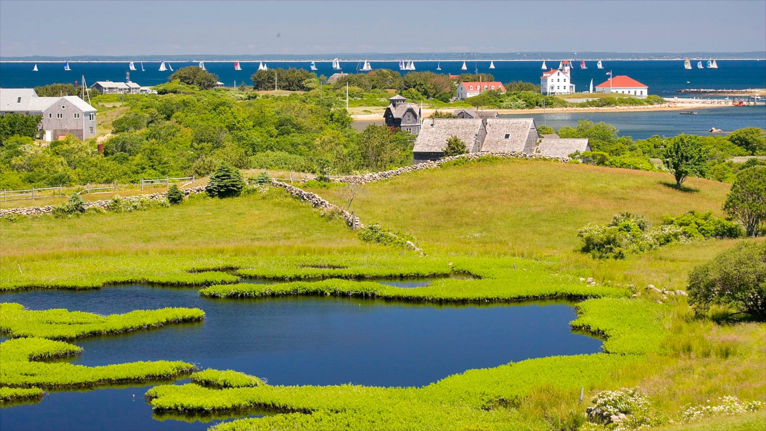 New Shoreham, Rhode Island, United States of America