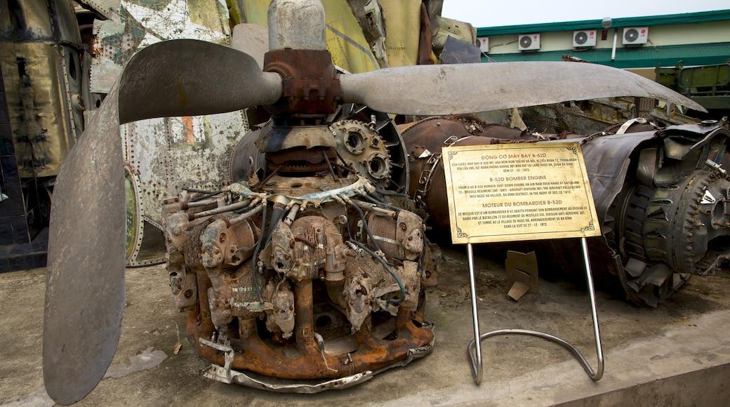 河內戰爭博物館