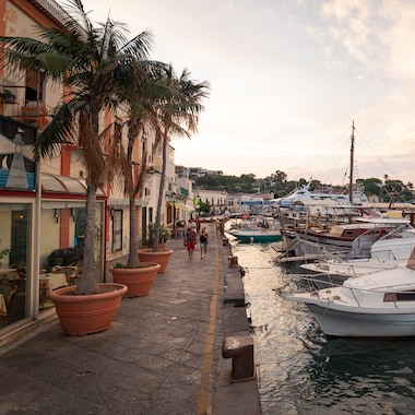 Ischia Port