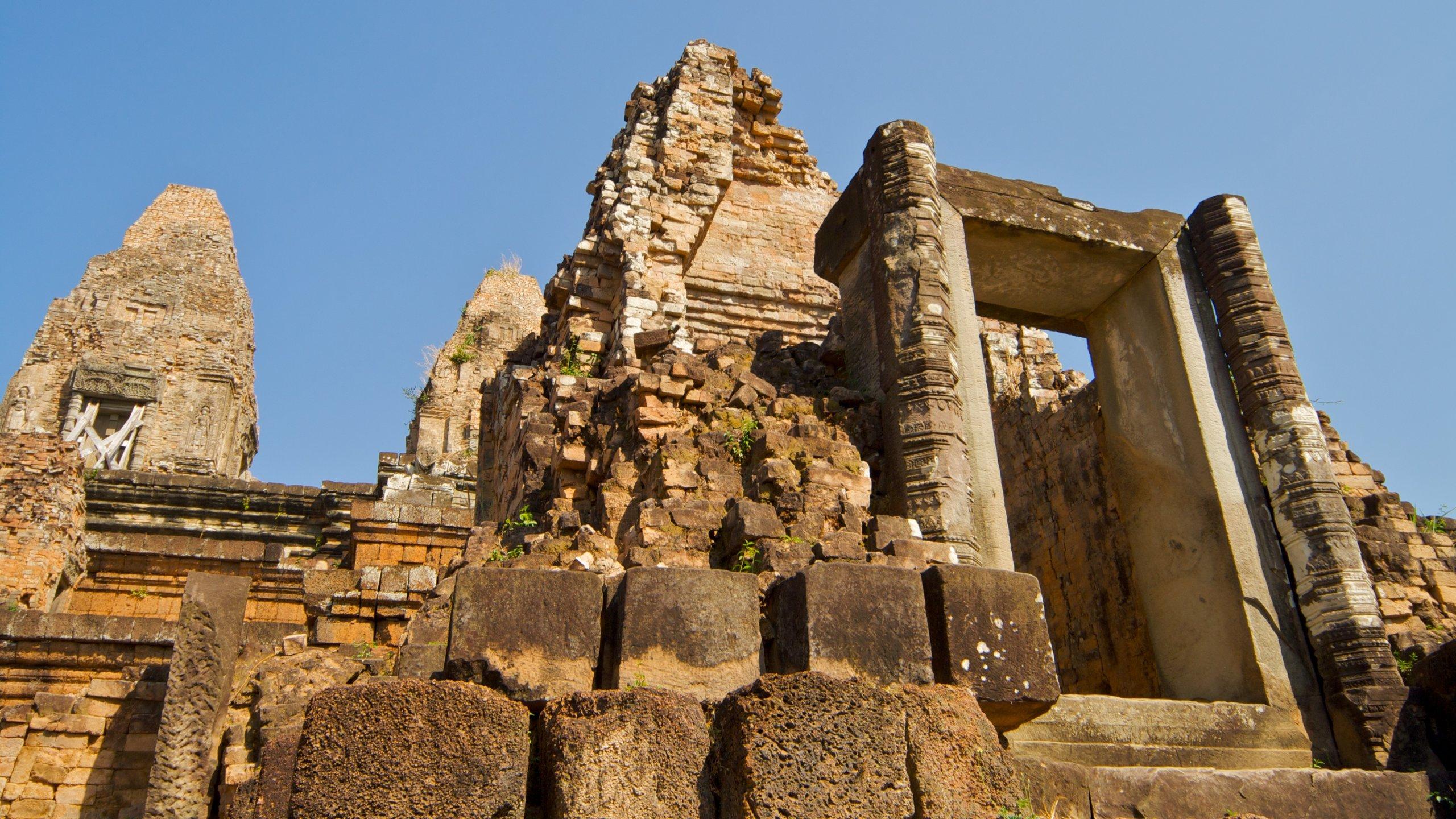 Siem Reap, Siem Reap, Cambodia