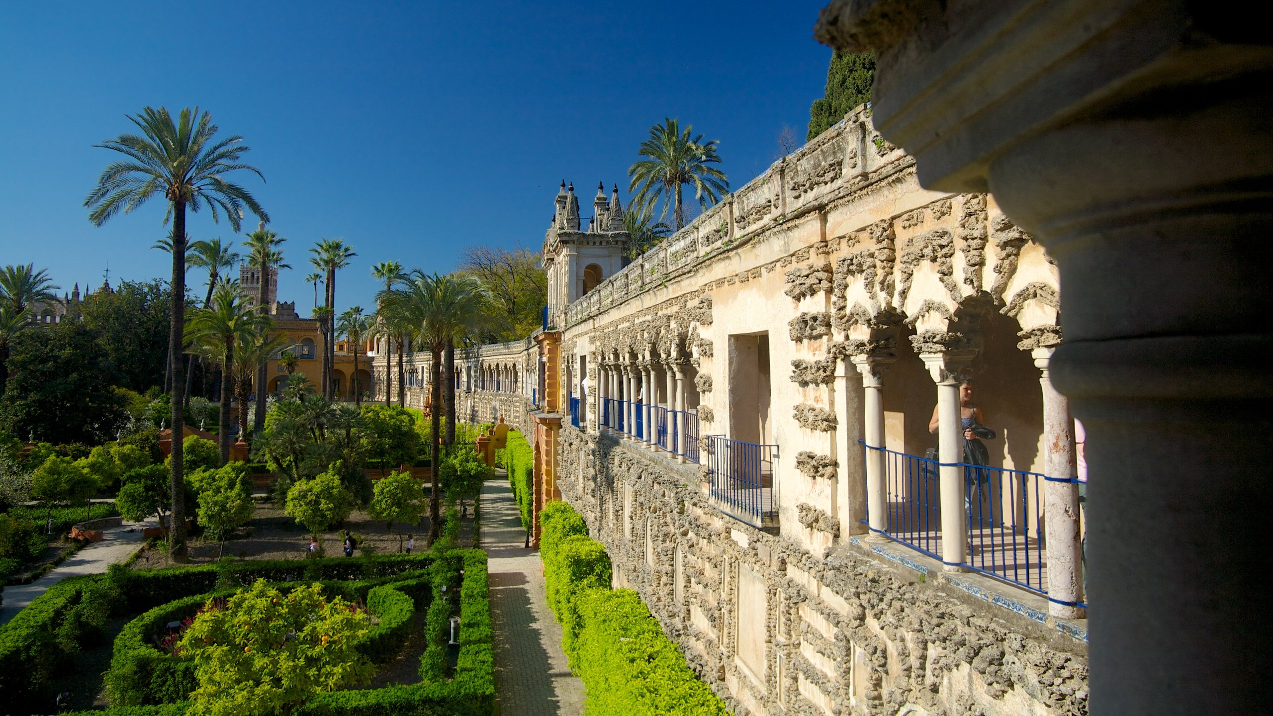 Province of Seville, Andalusia, Spain