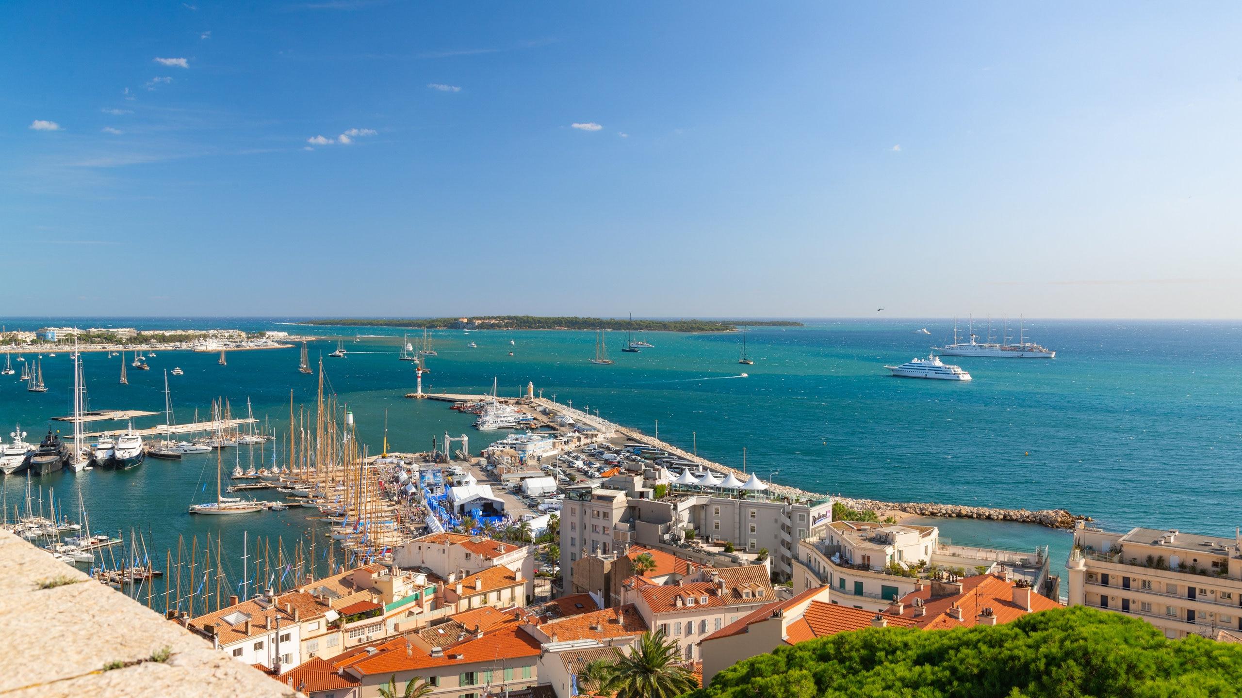 Cannes, Département Alpes-Maritimes, Frankreich