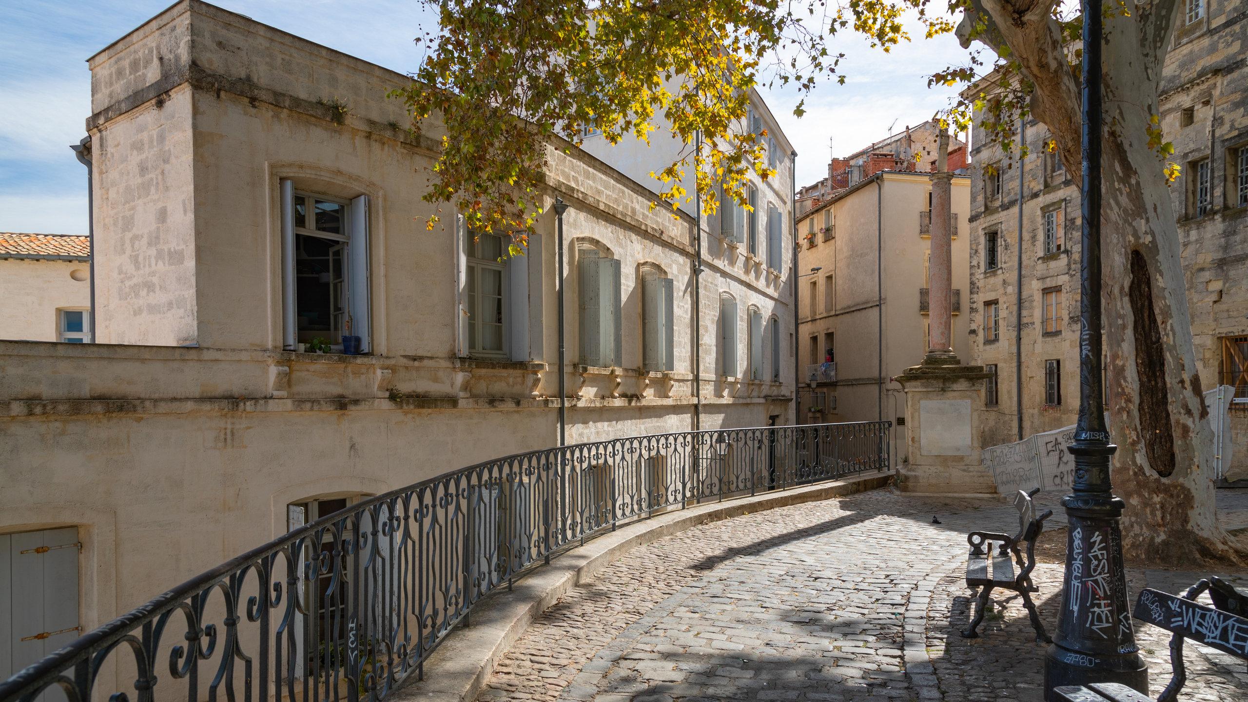 Languedoc Coast, France