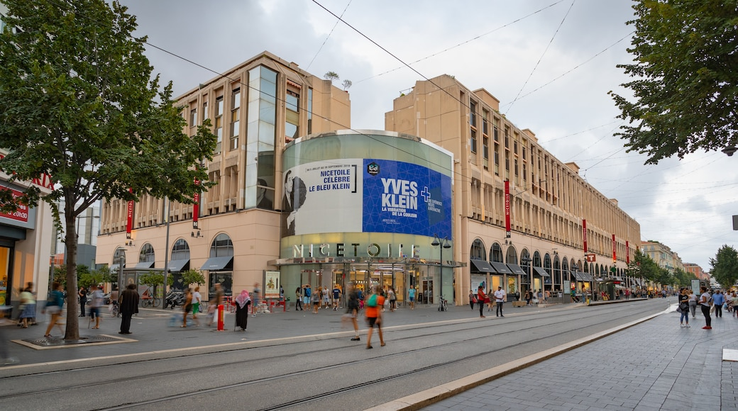 Einkaufszentrum Nice Etoile