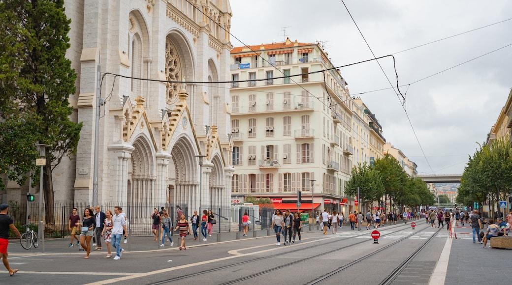 Centre-ville - Gare