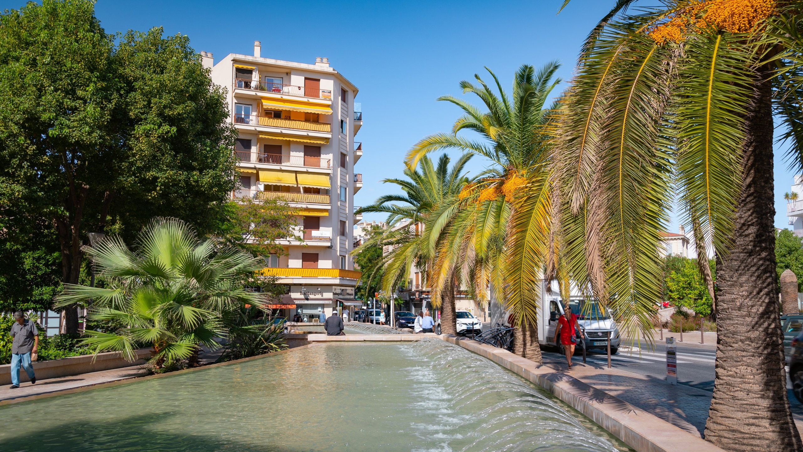 Prado - Republique, Cannes, Alpes-Maritimes, France