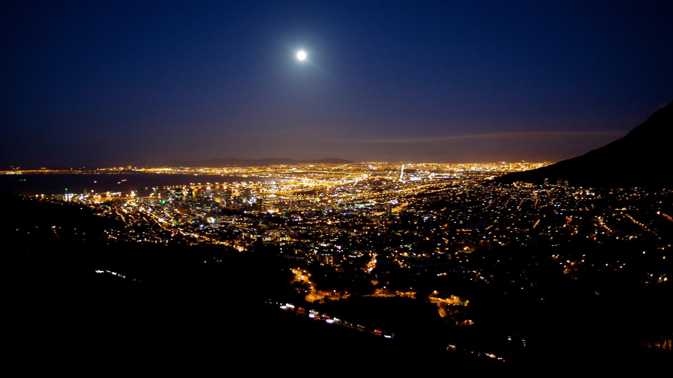 Küstenvorland, Kapstadt, Westkap (Provinz), Südafrika