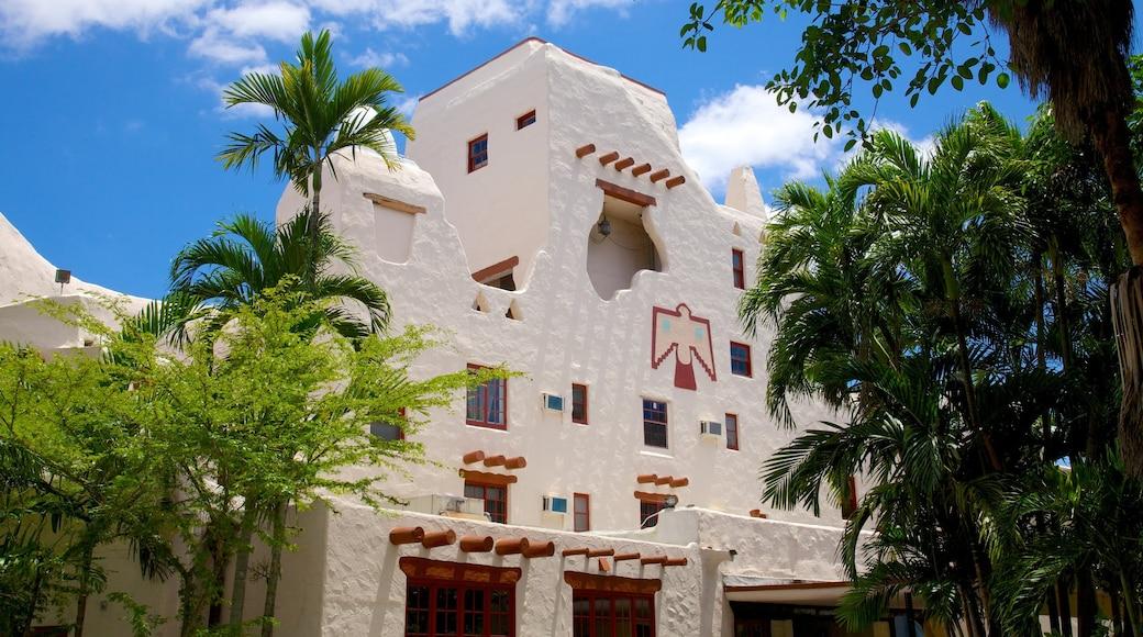 Miami Springs bevat een huis