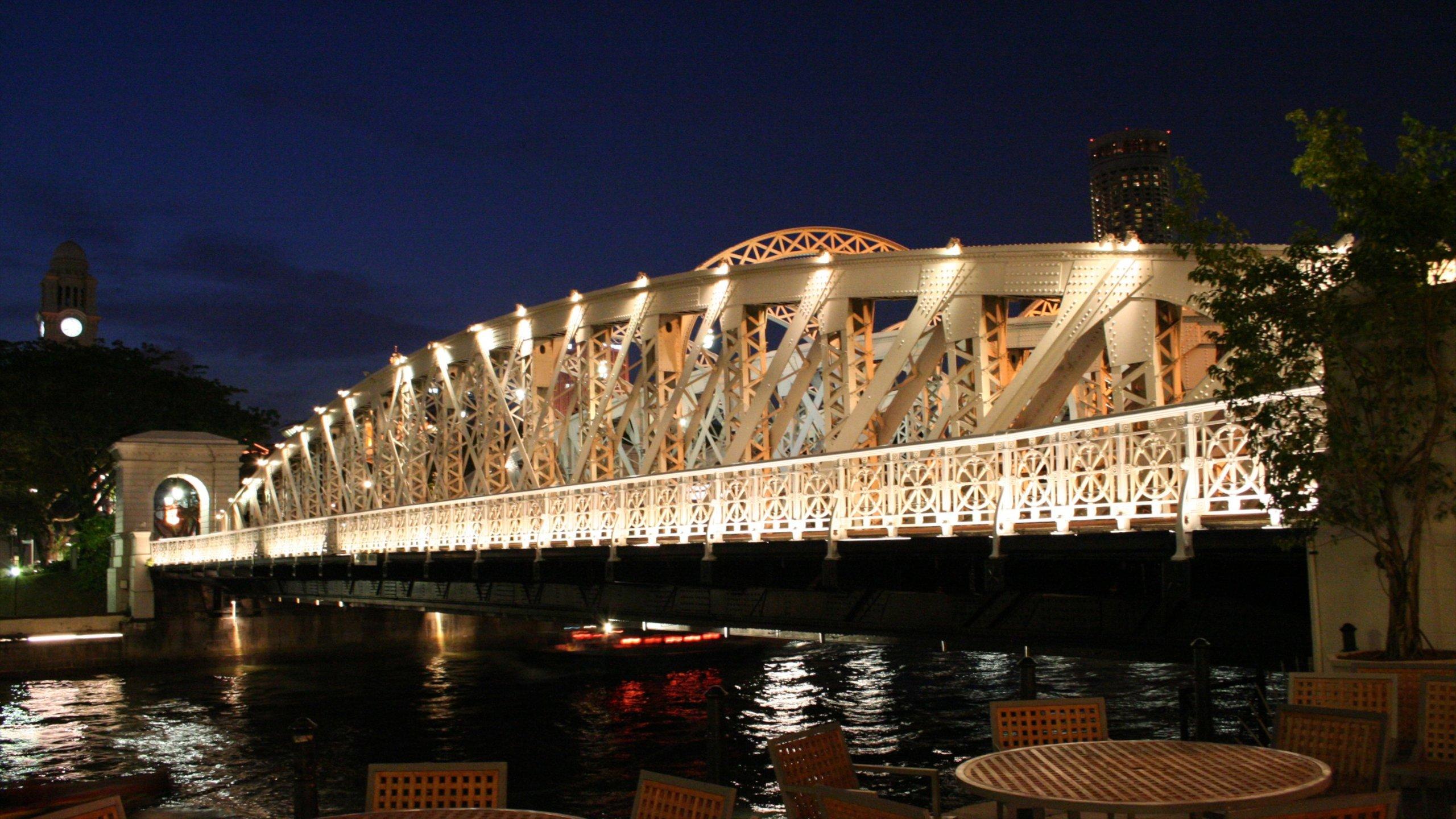 Singapore River, Singapur, Singapur
