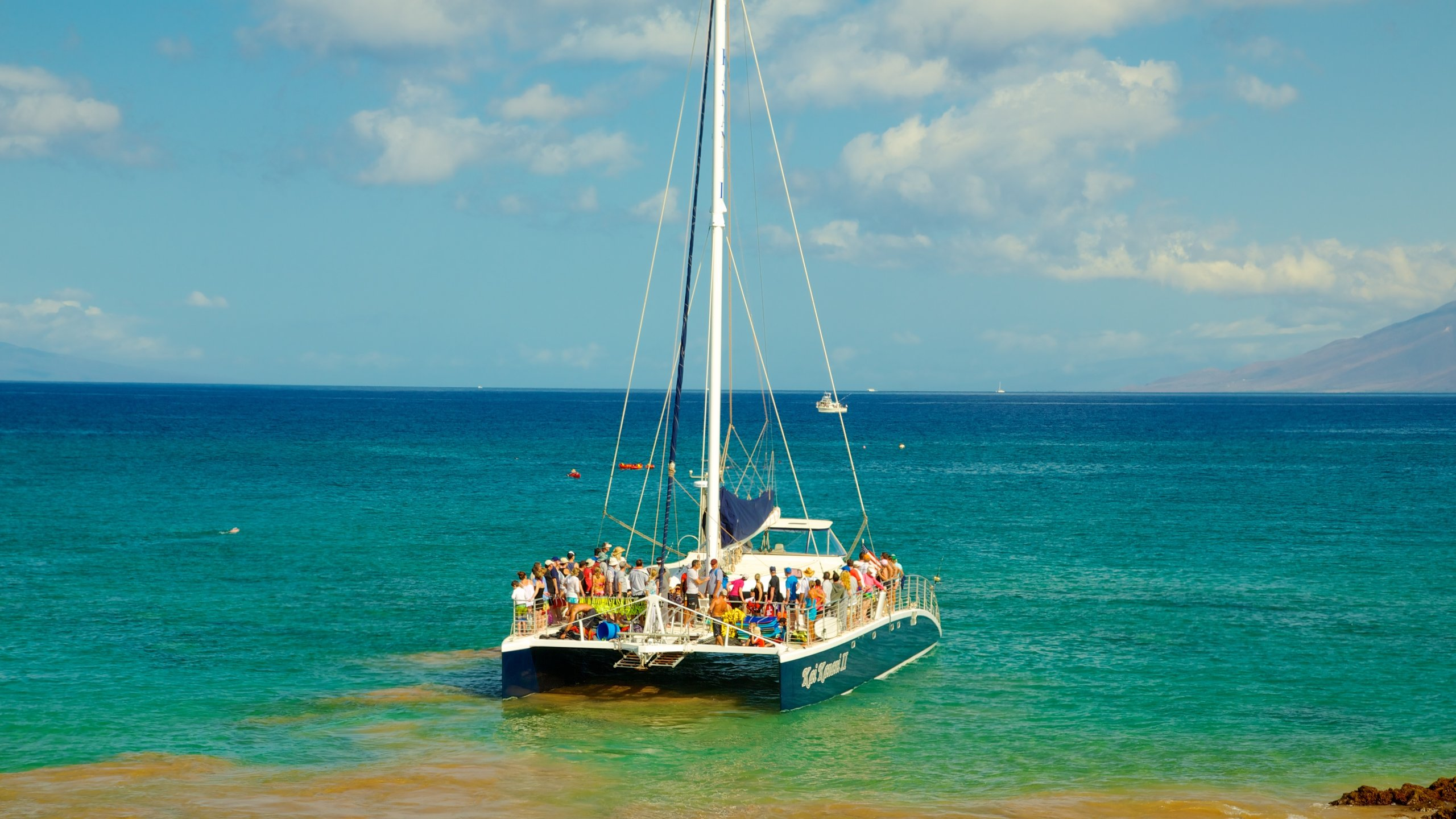 Molokini, Hawaii, United States of America