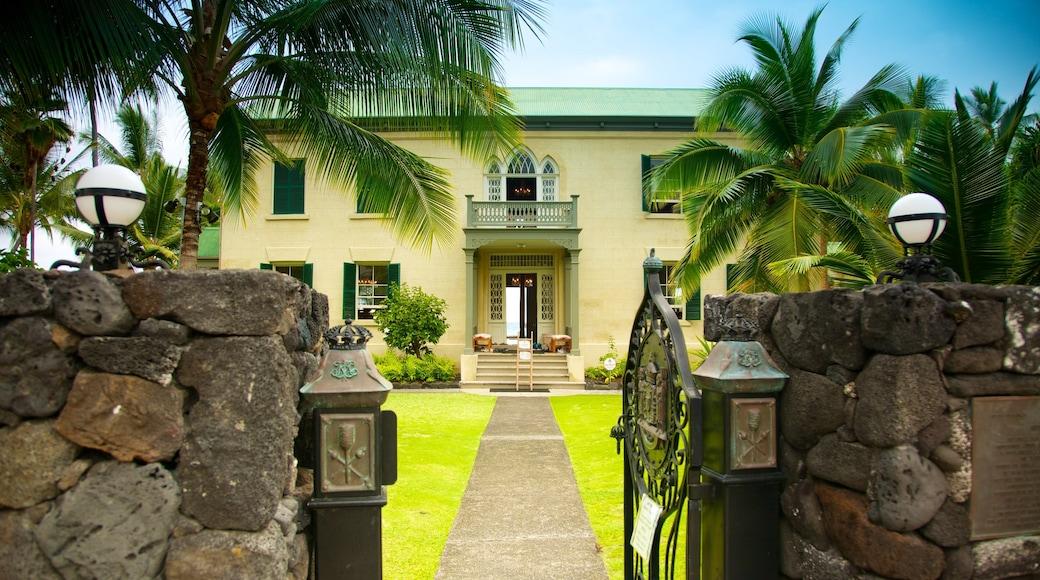 Kailua-Kona featuring a house