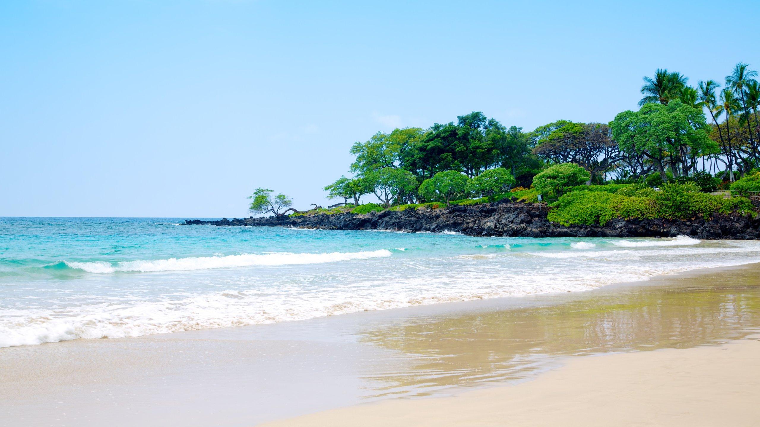Mauna Kea Beach, Kamuela, Hawaii, United States of America