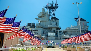 USS Missouri Memorial