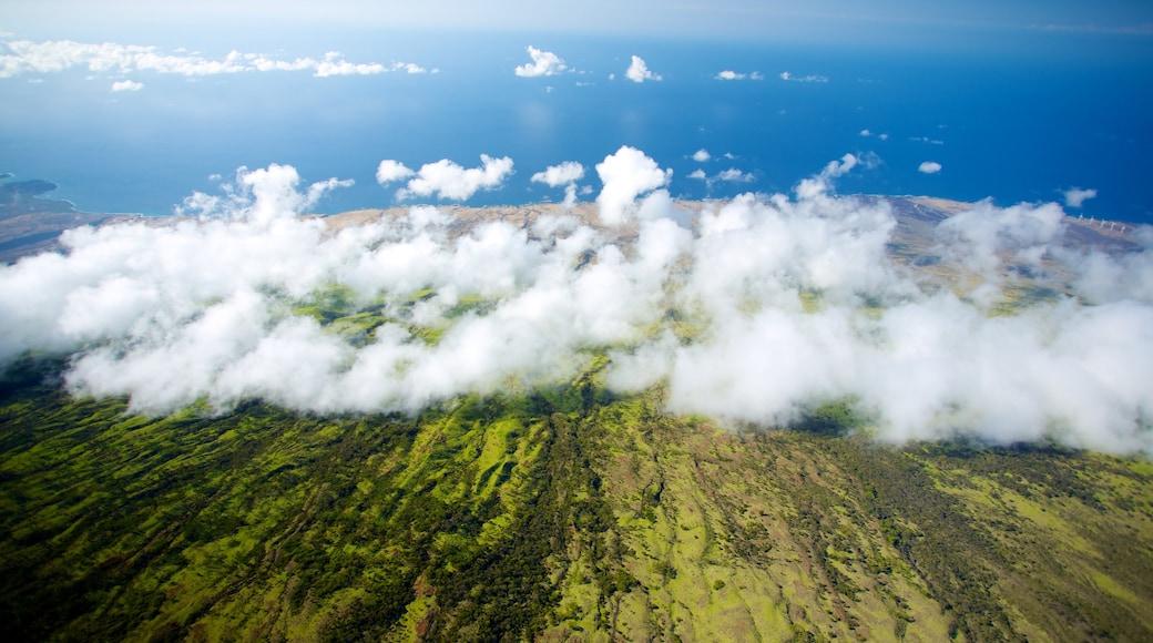 Maui Island featuring landscape views