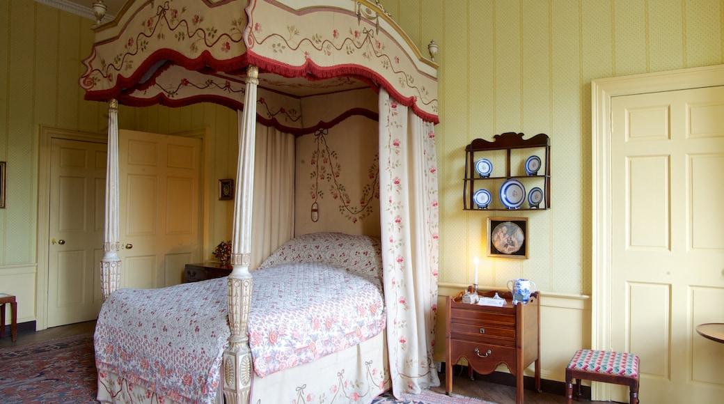 Georgian House montrant maison et vues intérieures
