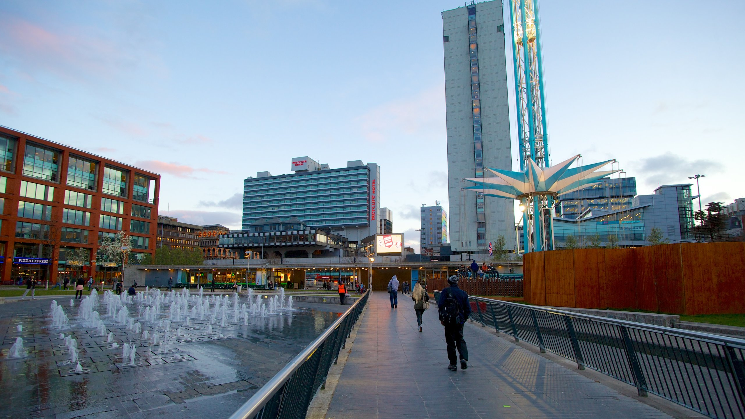 Travelodge Uk Hotels In Manchester City Centre Expedia