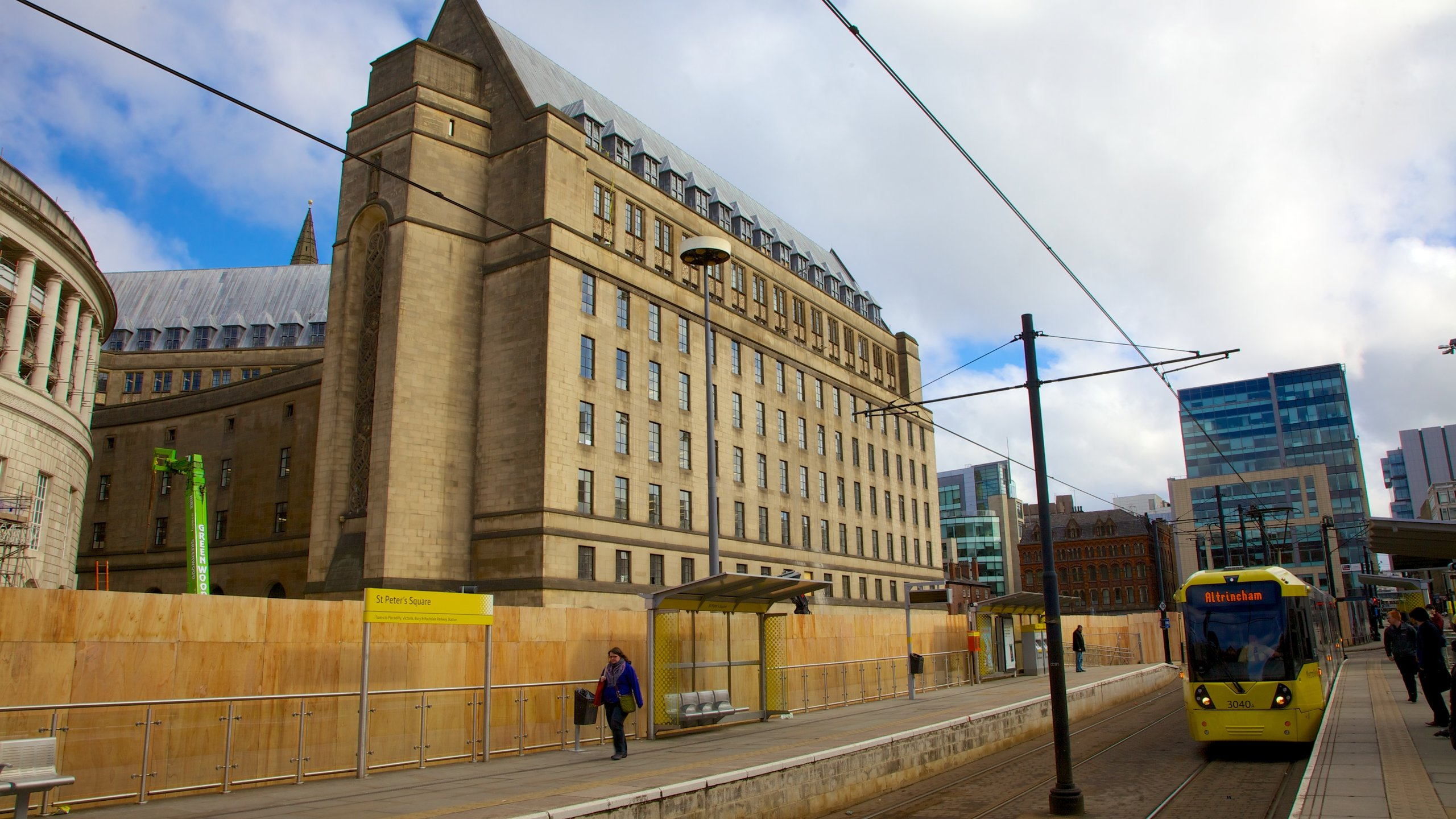 Manchester, England, United Kingdom