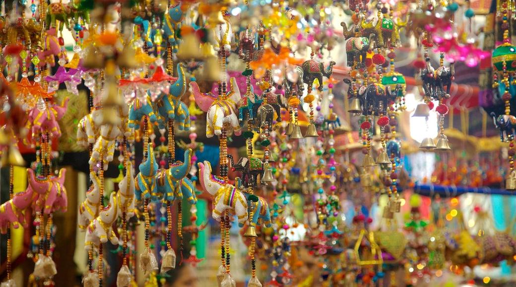 Little India trong đó bao gồm chợ