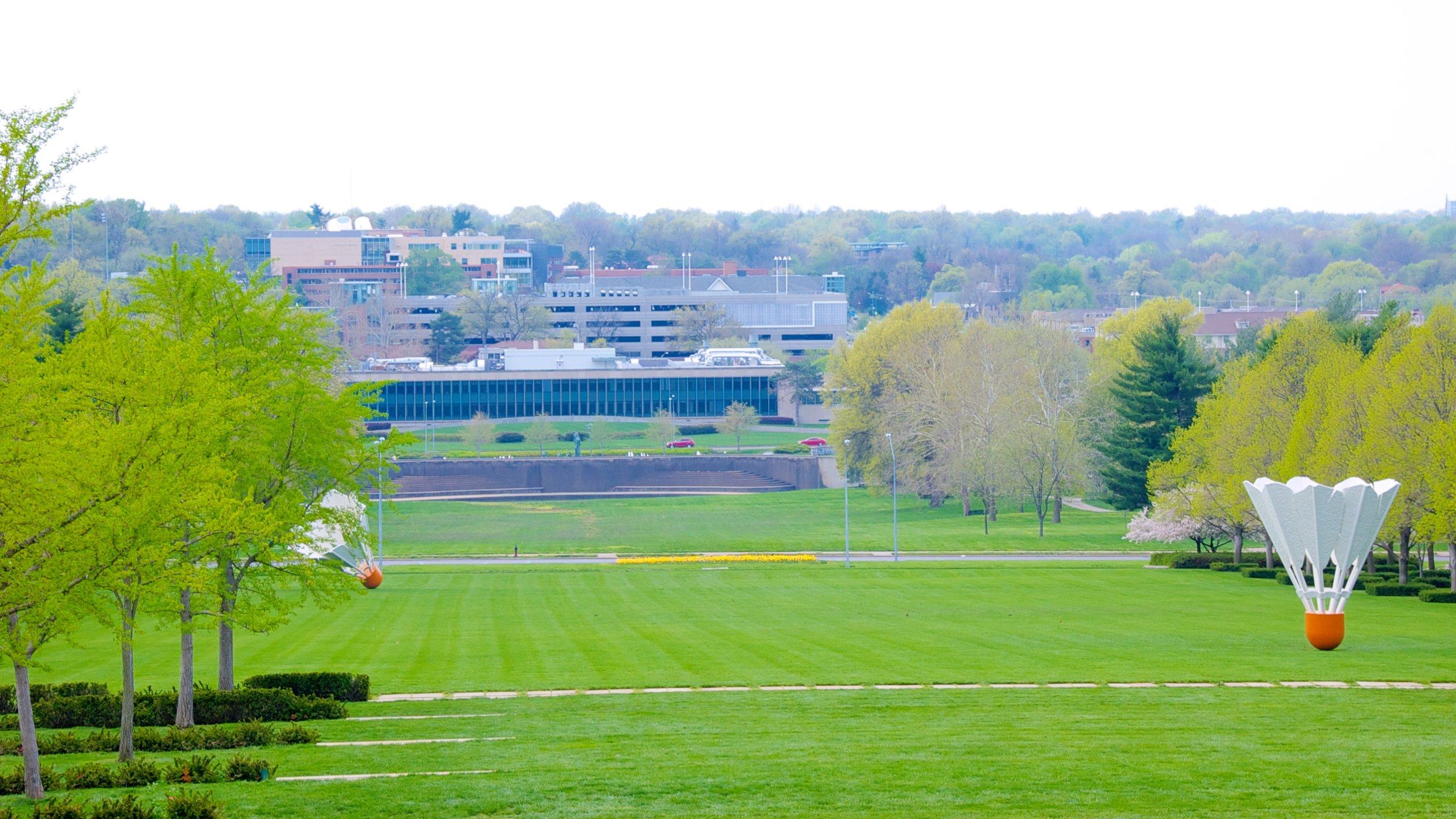Midtown – Westport, Kansas City, Missouri, USA