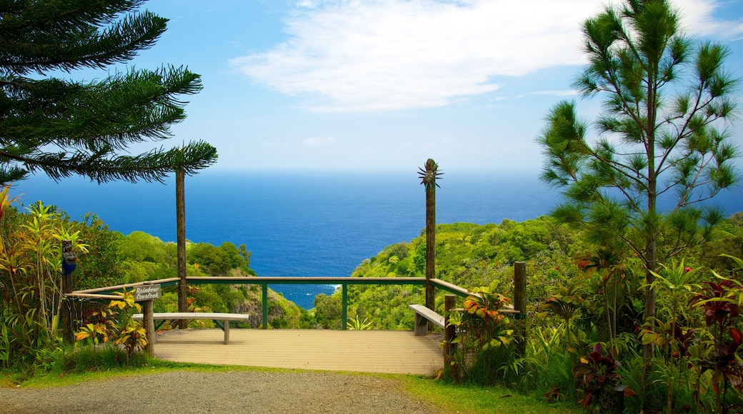Maui Island featuring views, general coastal views and landscape views