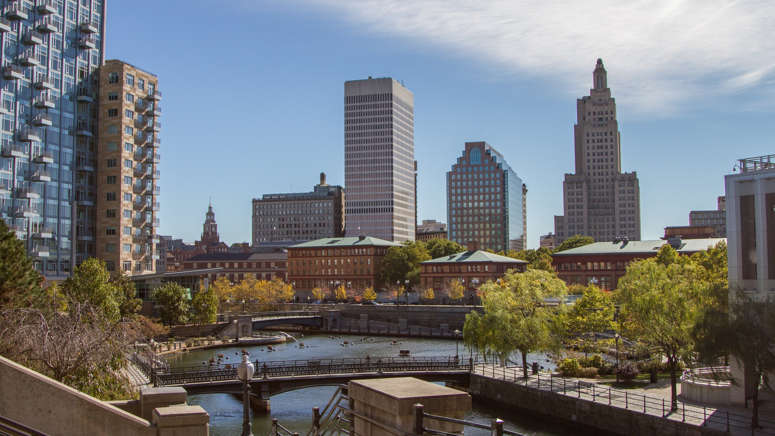 Providence, Rhode Island, United States of America
