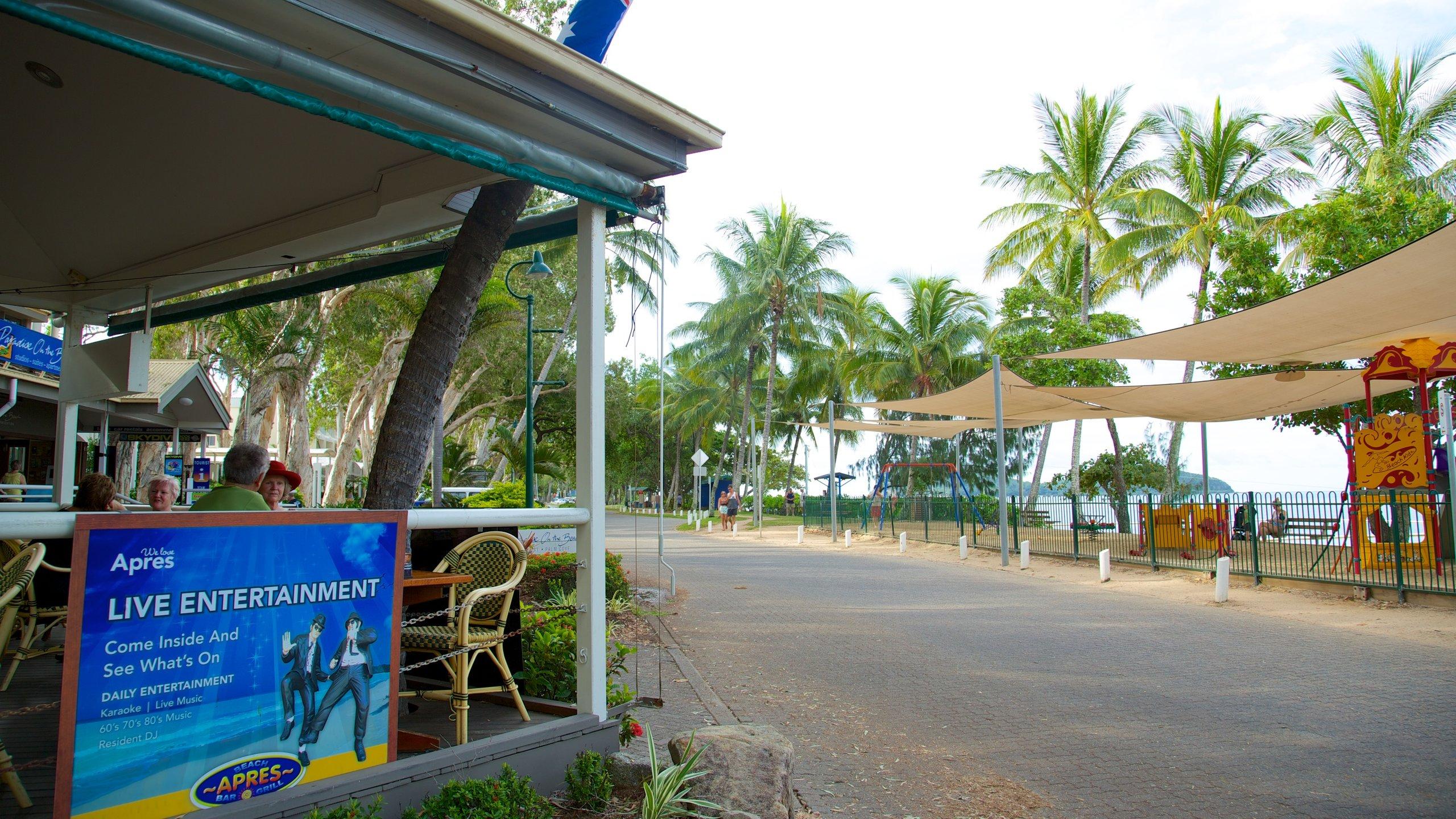 Kewarra Beach, Cairns, Queensland, Australië
