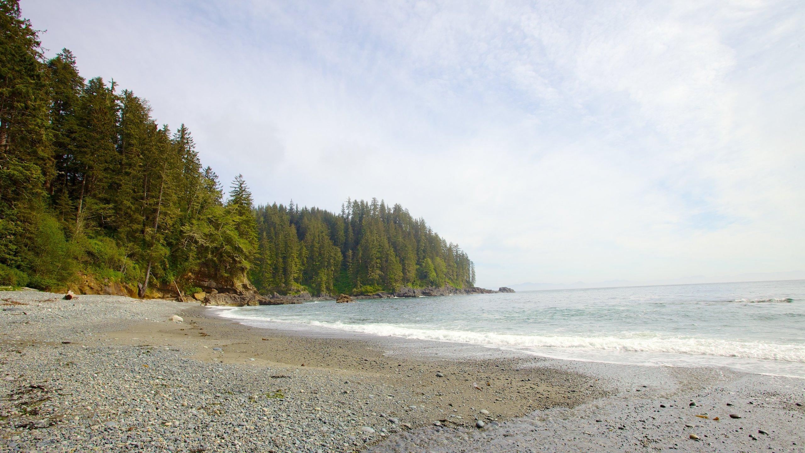 Juan de Fuca Electoral Area, British Columbia, Canada