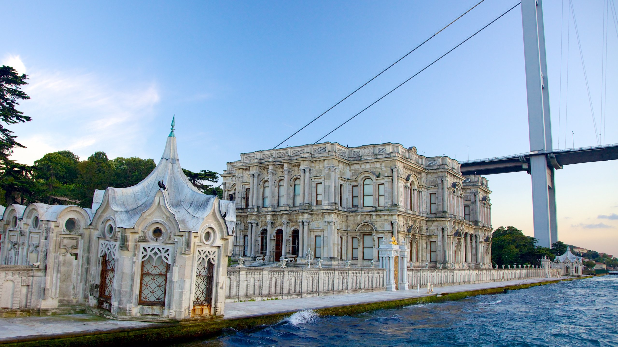 Uskudar, Istanbul, Istanbul, Turkey