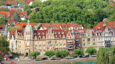 Lake Constance Promenade