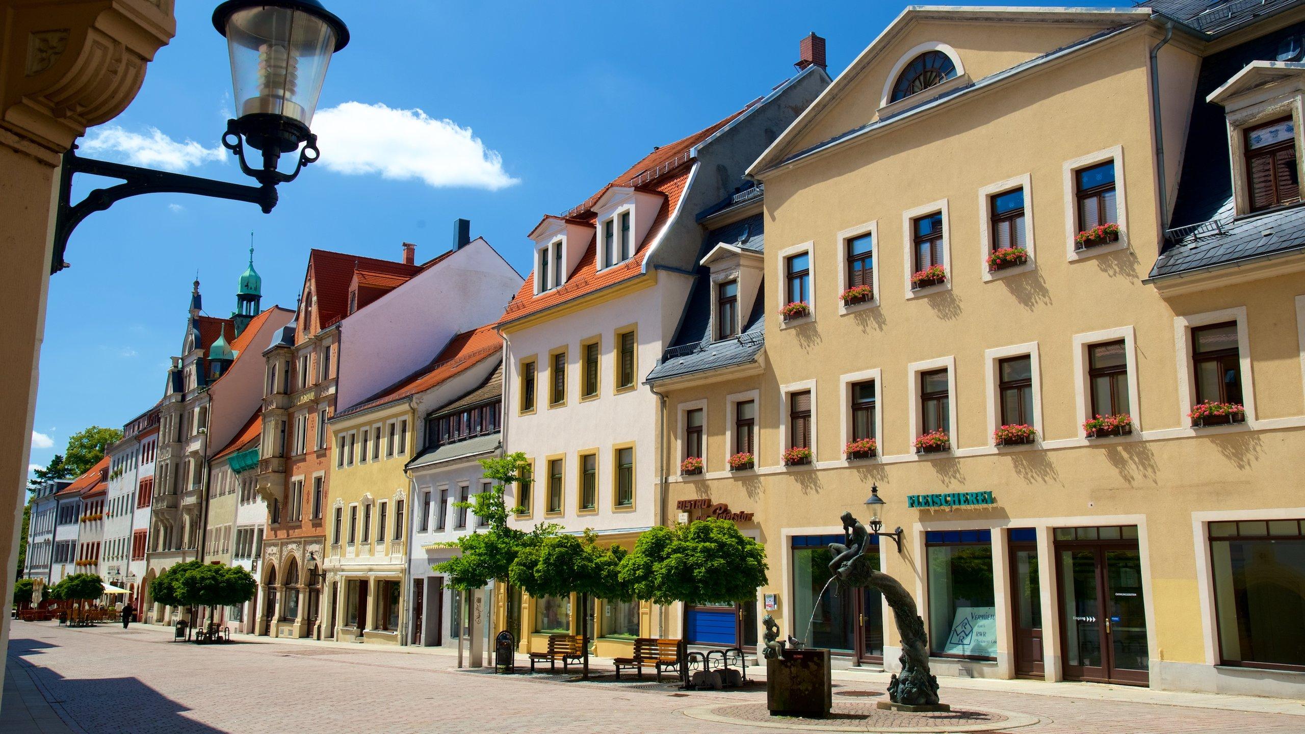 Freiberg, Saxony, Germany