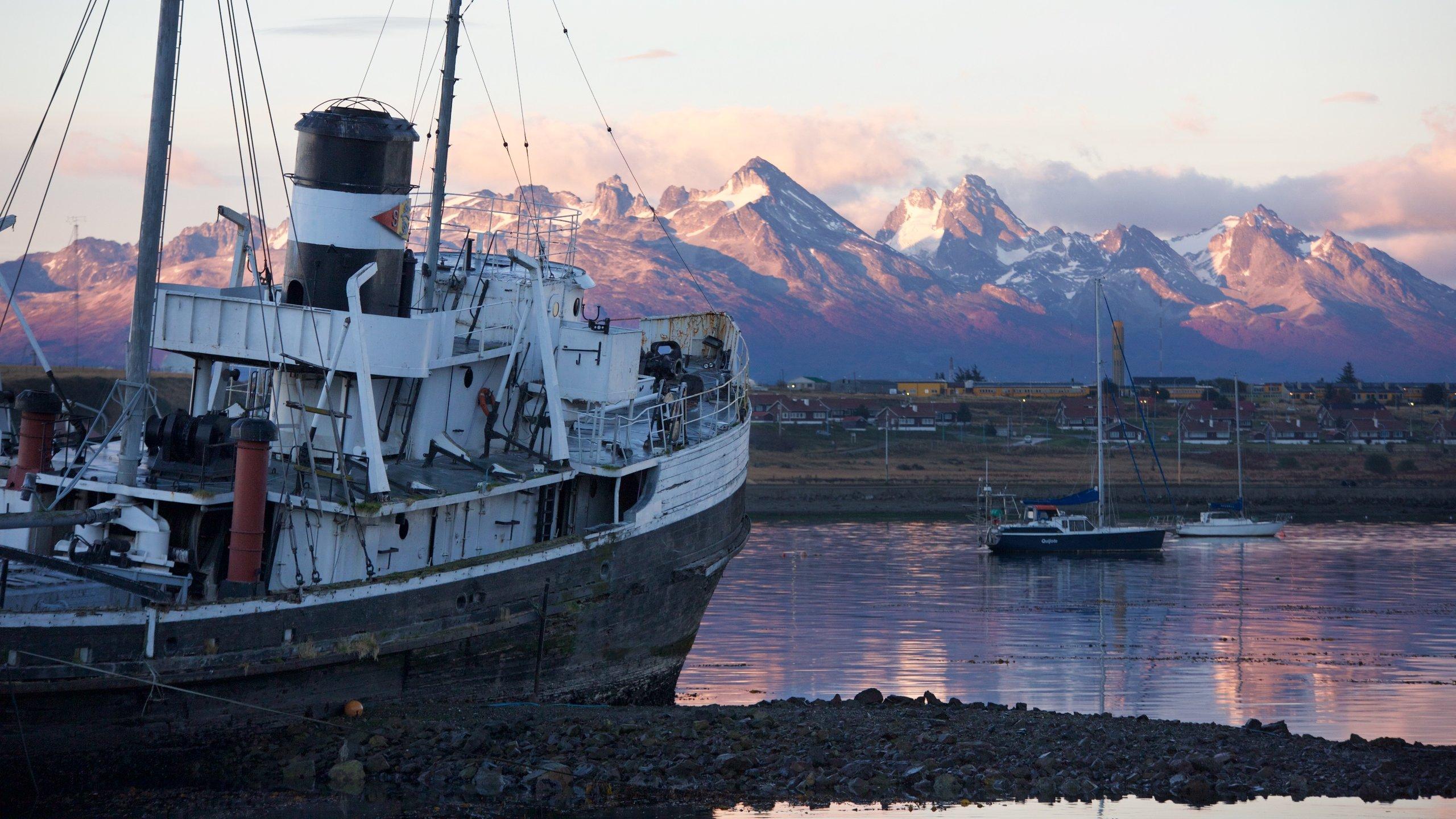 Ushuaia, Tierra del Fuego Province, Argentina