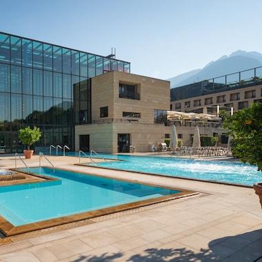 Merano Thermal Baths