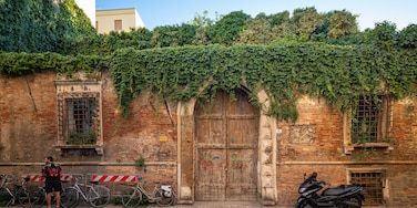 Rimini Historic Center, Rimini, Emilia-Romagna, Italy