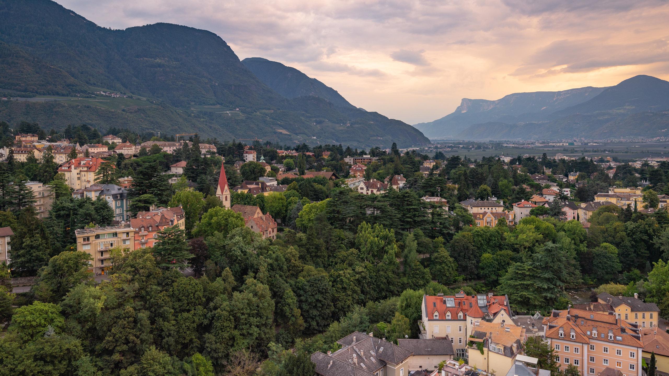 Merano, Trentino-Alto Adige, Italy