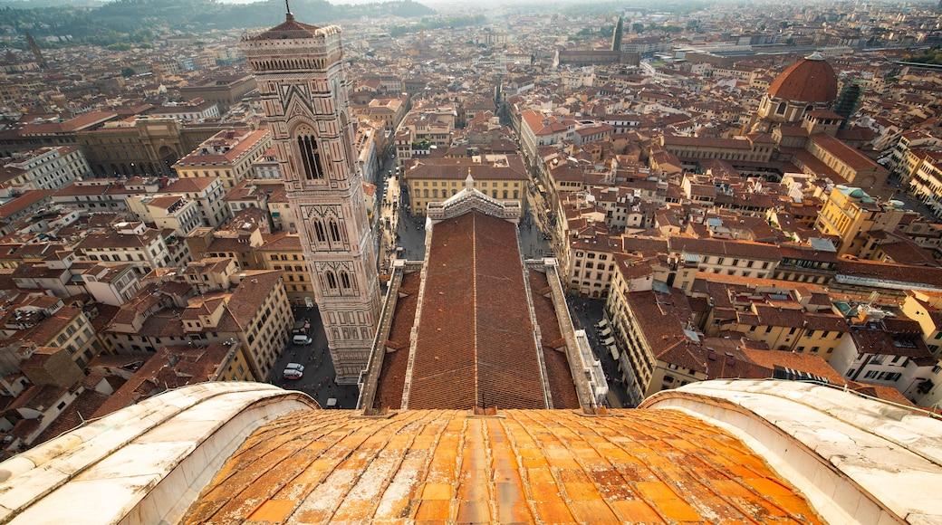 Giottos klocktorn