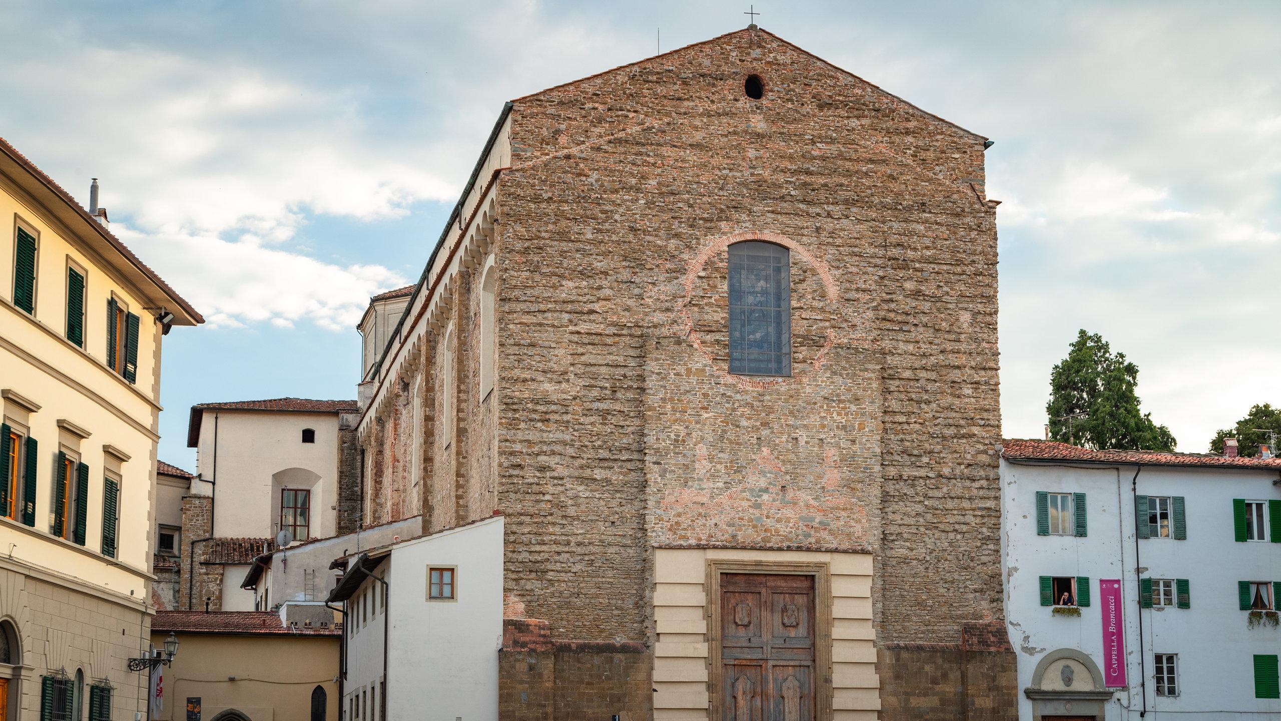 San Frediano, Florence, Tuscany, Italy
